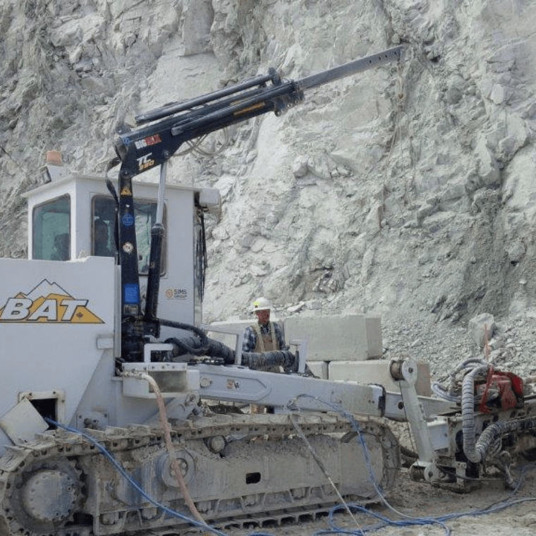 HDH / Long Hole Drilling: