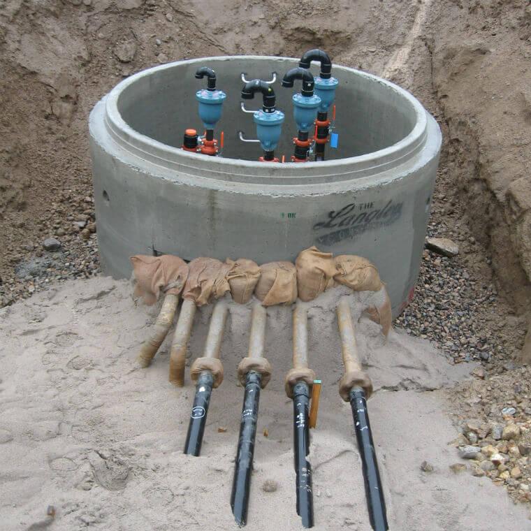 Mine Services 4
